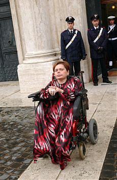 Ileana Argentin Deputata PD