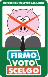 Referendum contro la porcellum