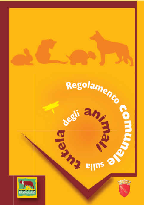 regolamento tutela animali