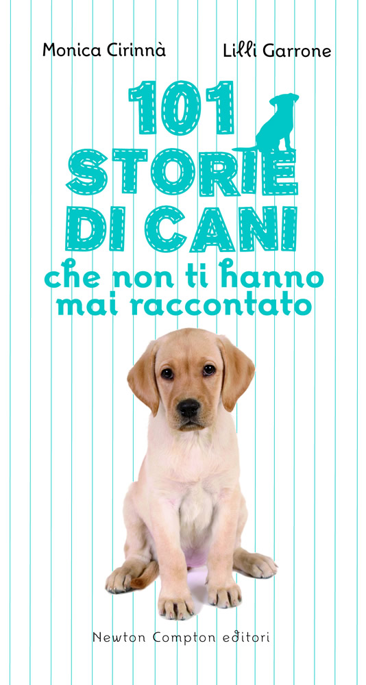 101 storie cani