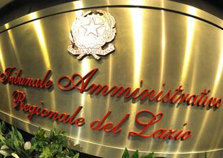 tribunale amministrativo roma ingresso