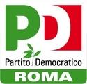 LOGO PD ROMA