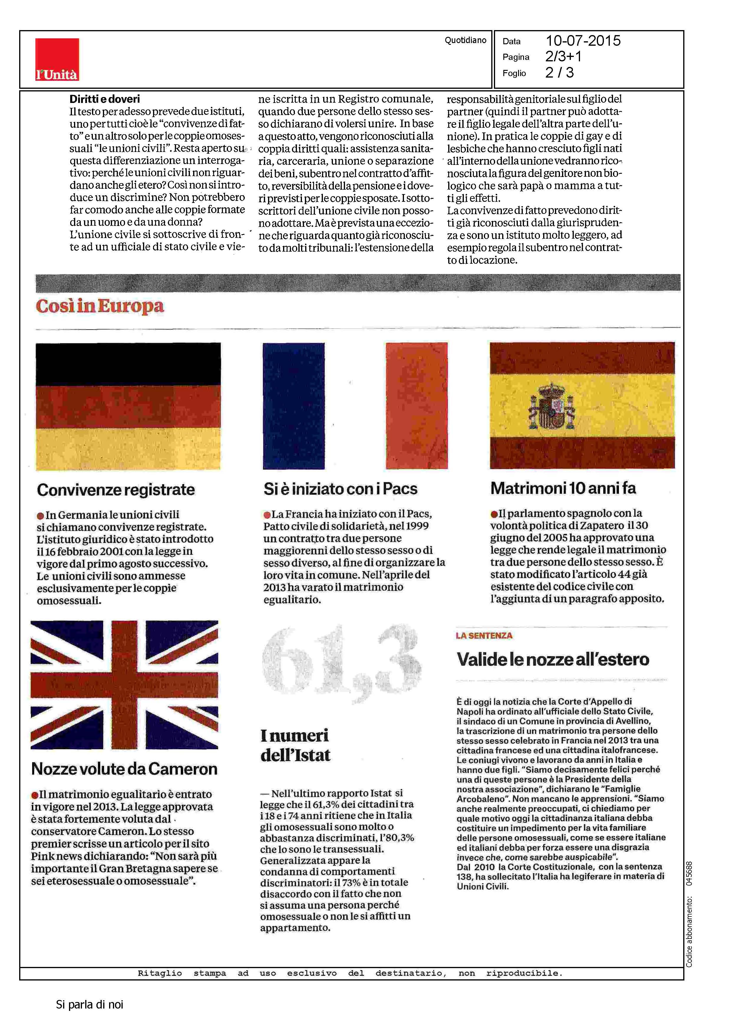 unita unioni civili vaccarello Page 2