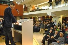 Assemblea Regionale PD 2012