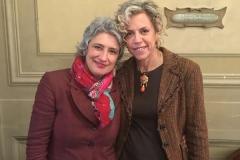 Monica Cirinnàe Maria Paola Concia