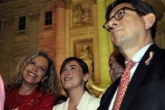 Cirinnà, Boschi, Lo Giudice