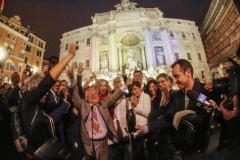 Festeggiamenti Unioni Civili