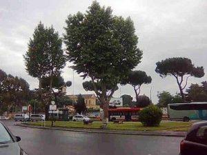 Piazza Carpegna