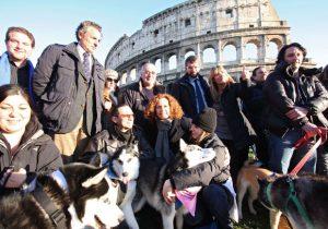 foto Corriere della Sera