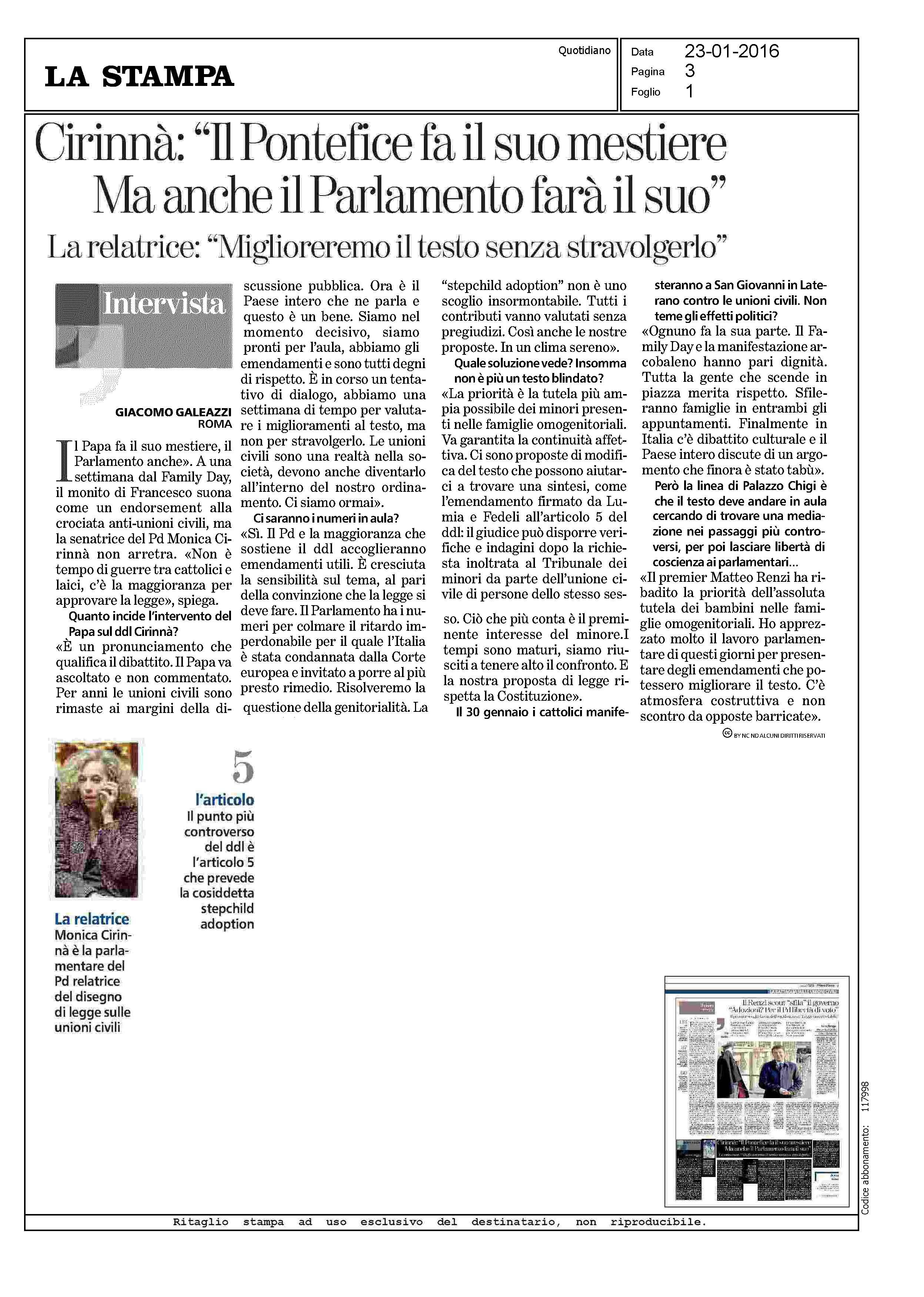 la-stampa-papa