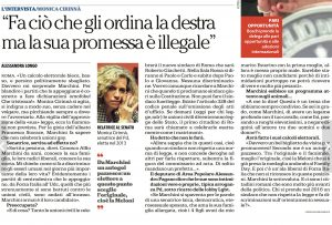 diritti civili a Roma