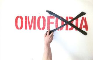 omofobia stop
