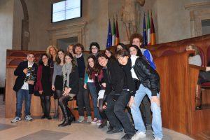 8 Marzo 2012 Aula Giulio Cesare