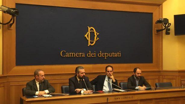 Conferenza Stampa sulla Manovra
