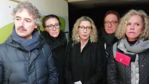 Senatori PD a Castelnuovo di Porto