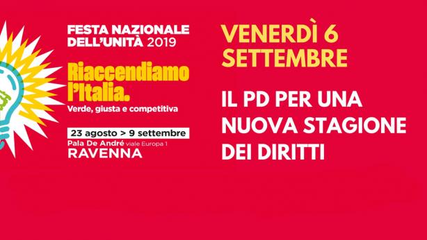 Festa dell'Unità di Ravenna