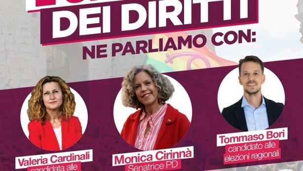 L'Umbria dei Diritti